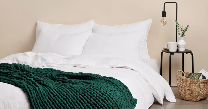 9 Best Cooling Weighted Blankets 2020 The Strategist New York Magazine