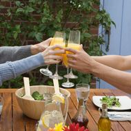 It's Official: New York Will Let Sunday Brunchers Booze Before Noon