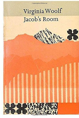 <em>Jacob's Room</em>, by Virginia Woolf