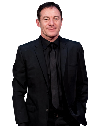 Jason Isaacs Explains How To Play A Truly Chilling Villain