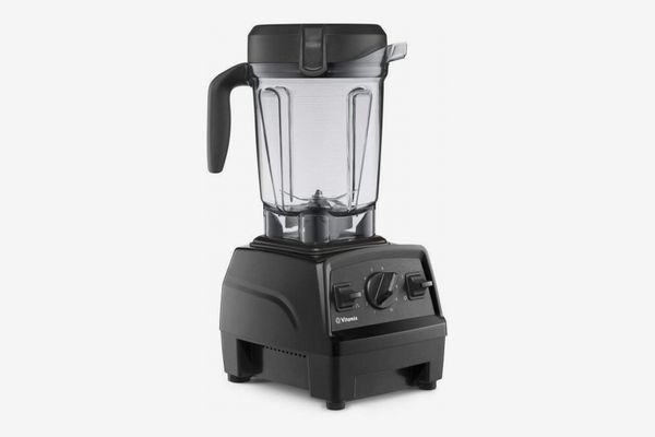 Vitamix Explorian Blender, Black (Certified Refurbished)