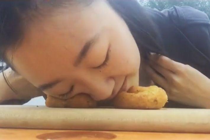 Bread Face.