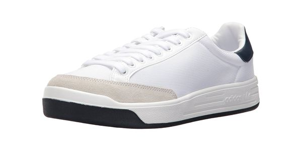 Adidas Originals Men's Rod Laver Super Fashion Sneaker
