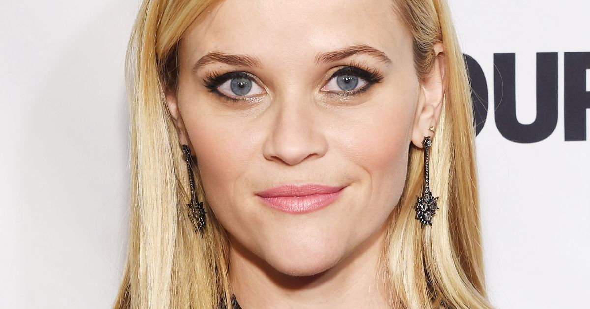 Reese Witherspoons Tv Takeover Now Includes A Divorce