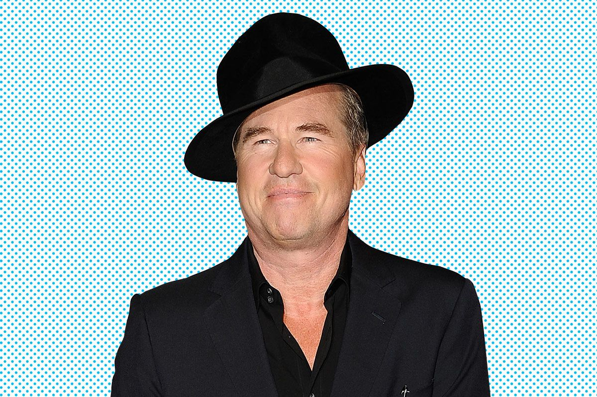 Val Kilmer On His Mark Twain Movie And Song To Song Cameo
