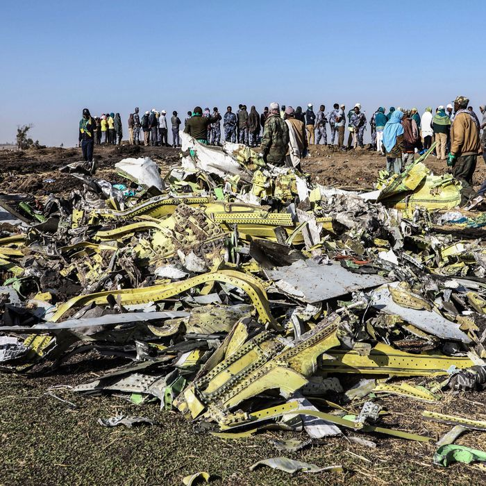 Boeing Crashes Highlight the High Costs of Cheap Government