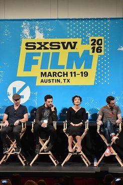 """""""Preacher"""" - 2016 SXSW Music, Film + Interactive Festival"""