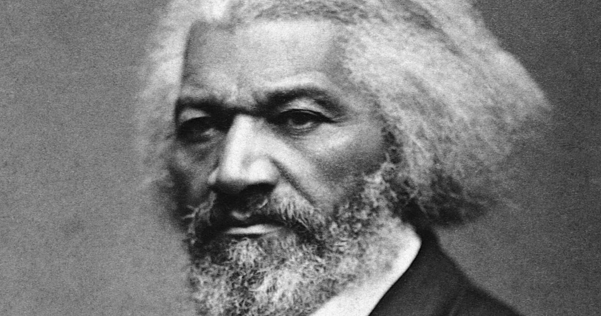 Frederick Douglass Statue Vandalized Over July 4th Weekend