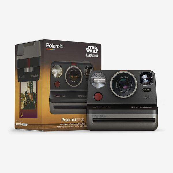 Polaroid Originals Now i-Type Camera Star Wars The Mandalorion Edition