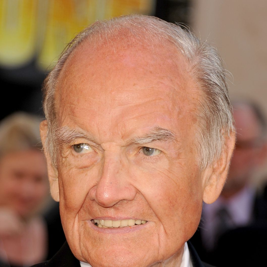 Former U.S. Senator George McGovern arrives at the 40th AFI Life Achievement Award honoring Shirley MacLaine held at Sony Pictures Studios on June 7, 2012 in Culver City, California.