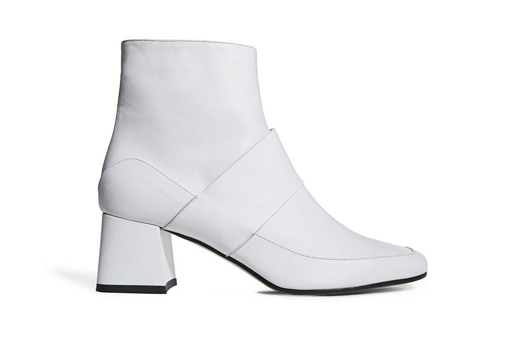 Aska 'Goldie' Boot