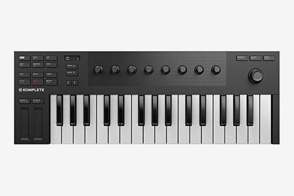 Native Instruments Komplete Kontrol M32 Mico Keyboard
