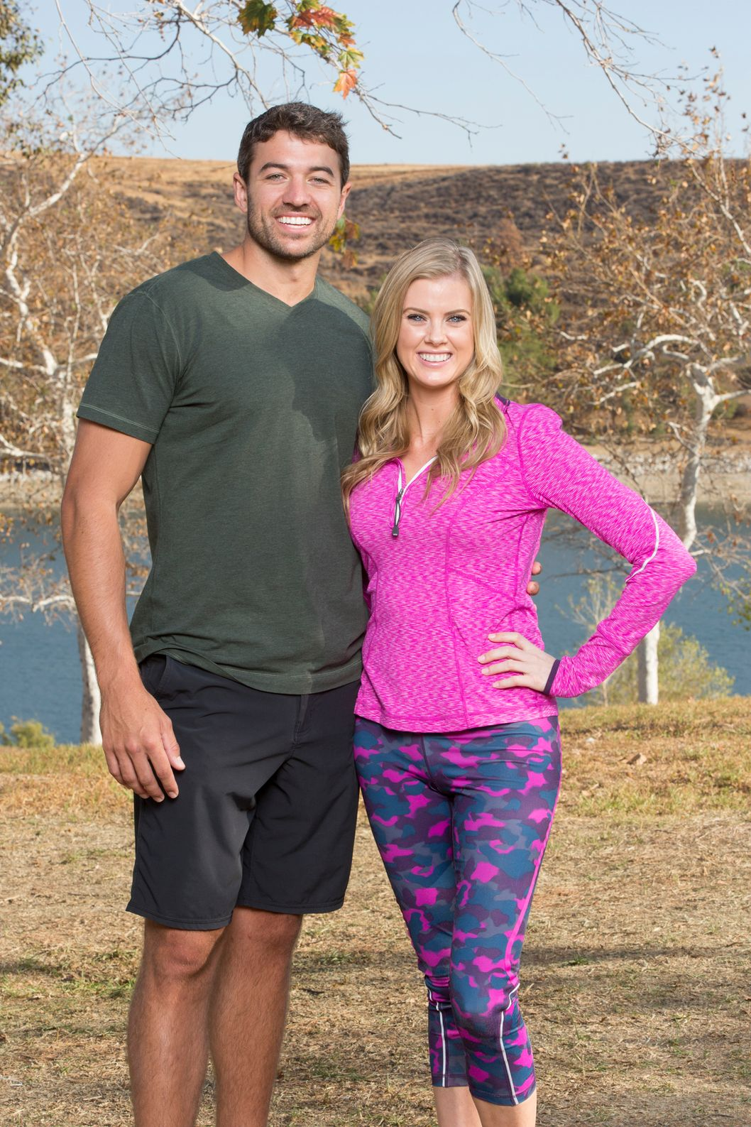 upset for no reason yahoo dating: laura and tyler the amazing race are they dating