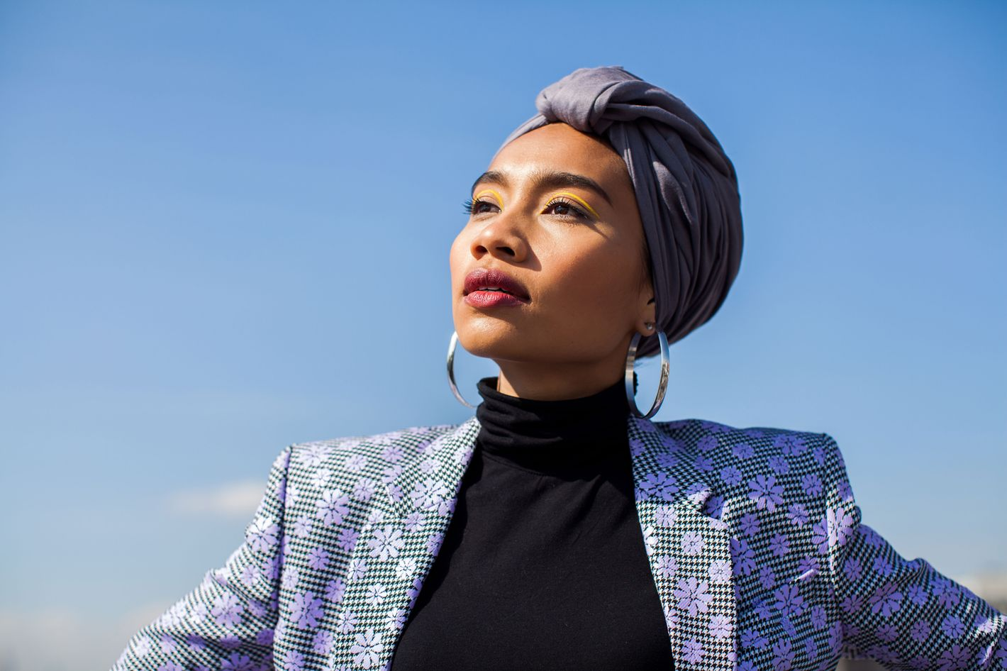 Yuna Is Now The First Malaysian Artiste To Be Nominated ...