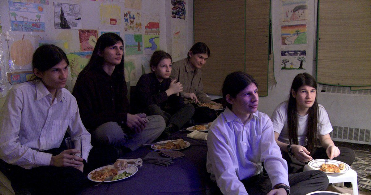 The Wolfpack Is a Rare, Transcendent Work of Art