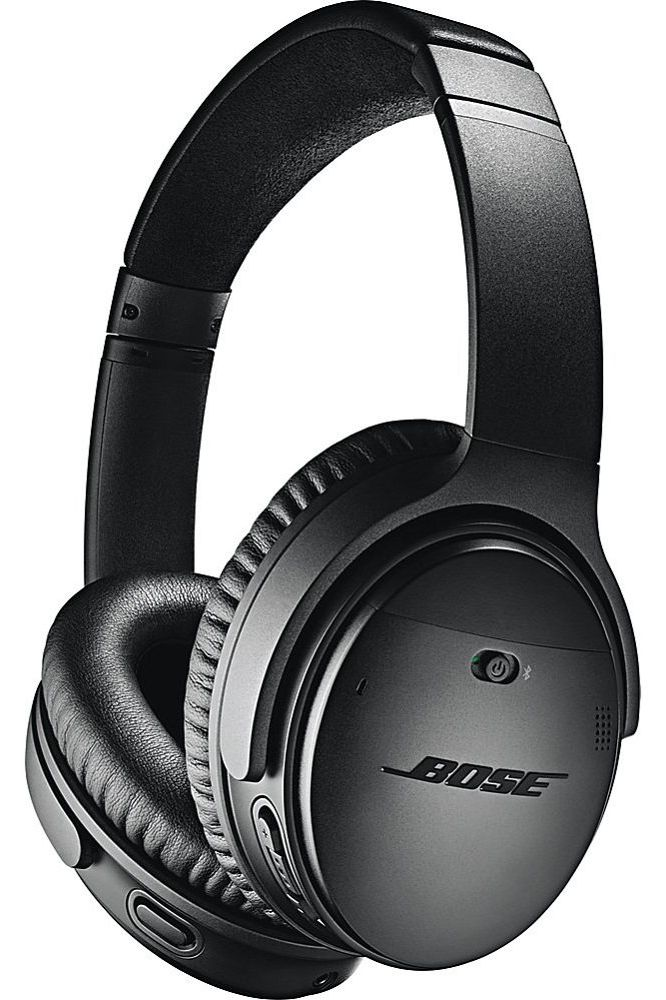 Bose QuietComfort 35 (Series II) Wireless Headphones