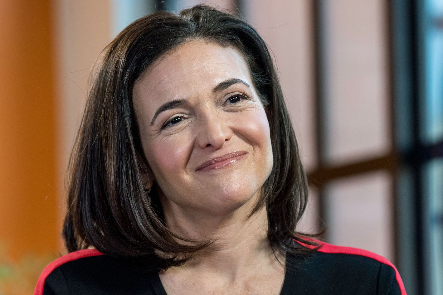 Sheryl Sandberg Shares What She's Learned After Her