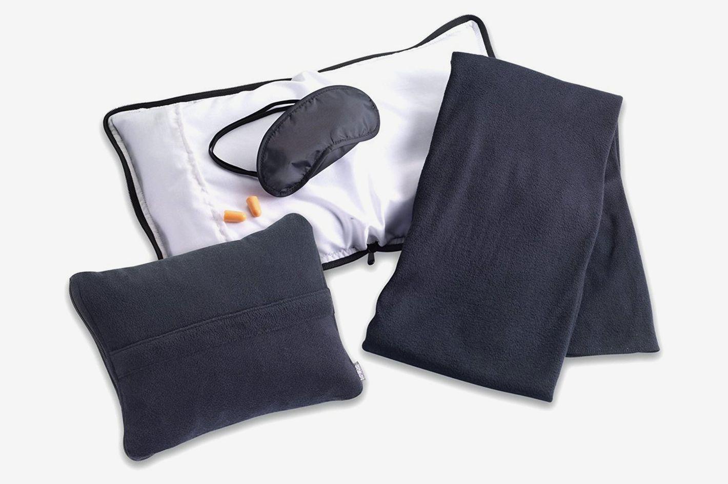Lewis N. Clark Travel Comfort Set
