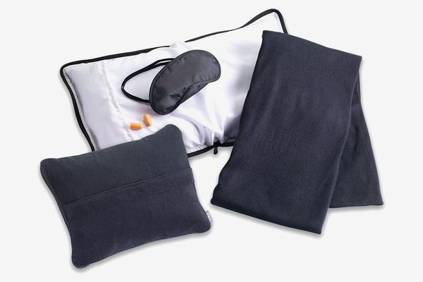 Lewis N. Clark Travel Comfort Set