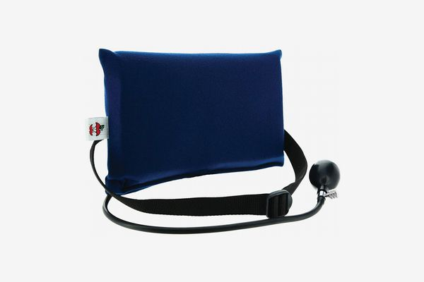 Core Products Small Inflatable Lumbar Cushion