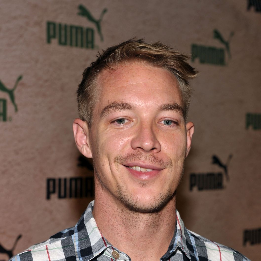 Diplo: Diplo Has A Lot To Express This Week -- Vulture