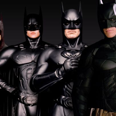 46 Things You Probably Dont Know About The Batman Films