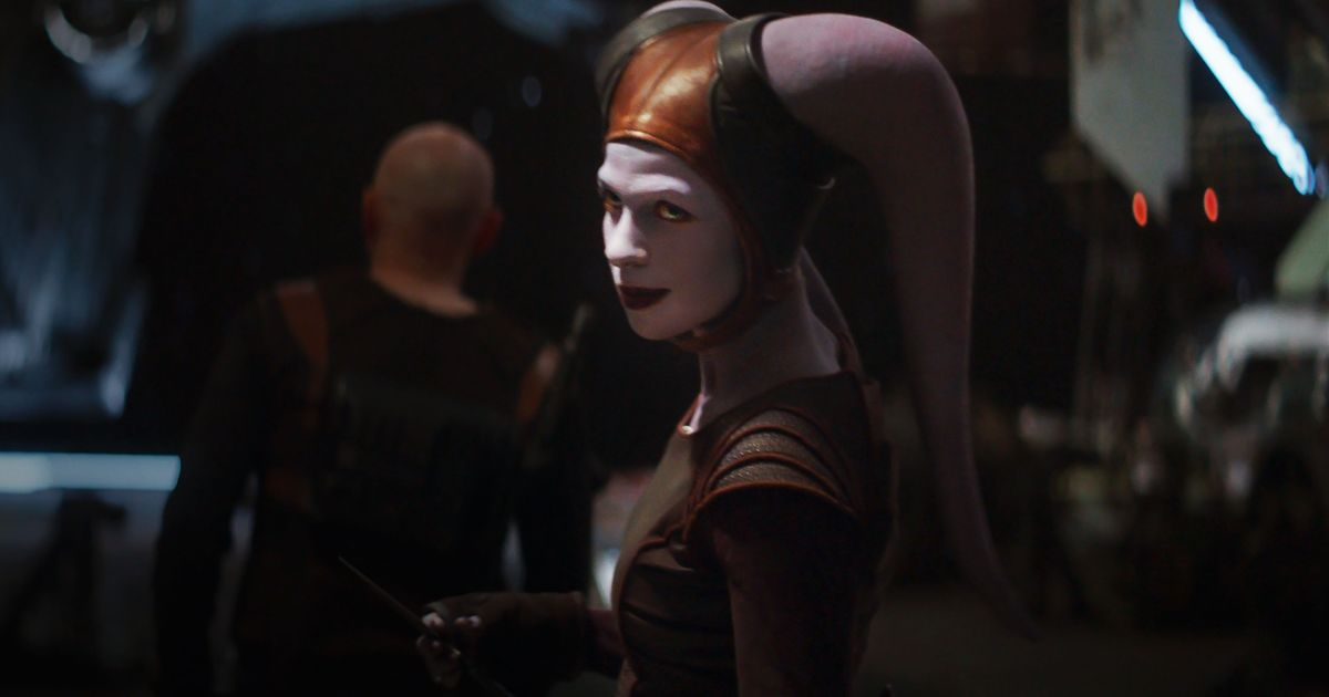 The Mandalorian Recap: Battle Droids and Double Crosses