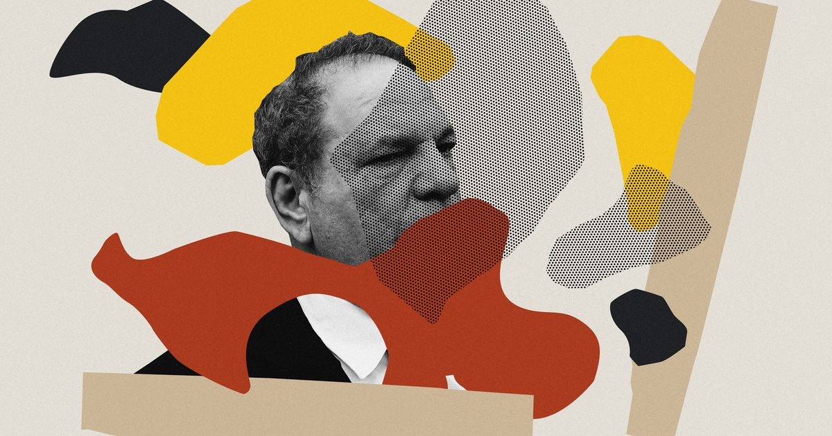 Harvey Weinstein and Hollywood Bosses From Hell