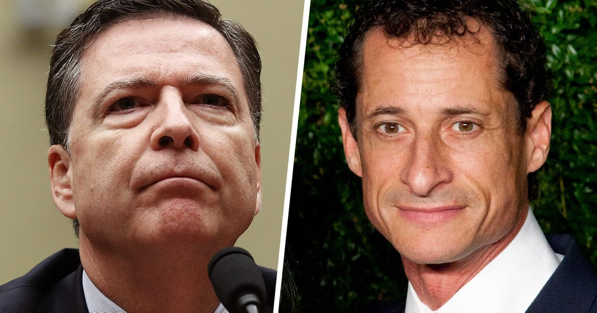 thecut teen center weiner sexting scandal speaks comey