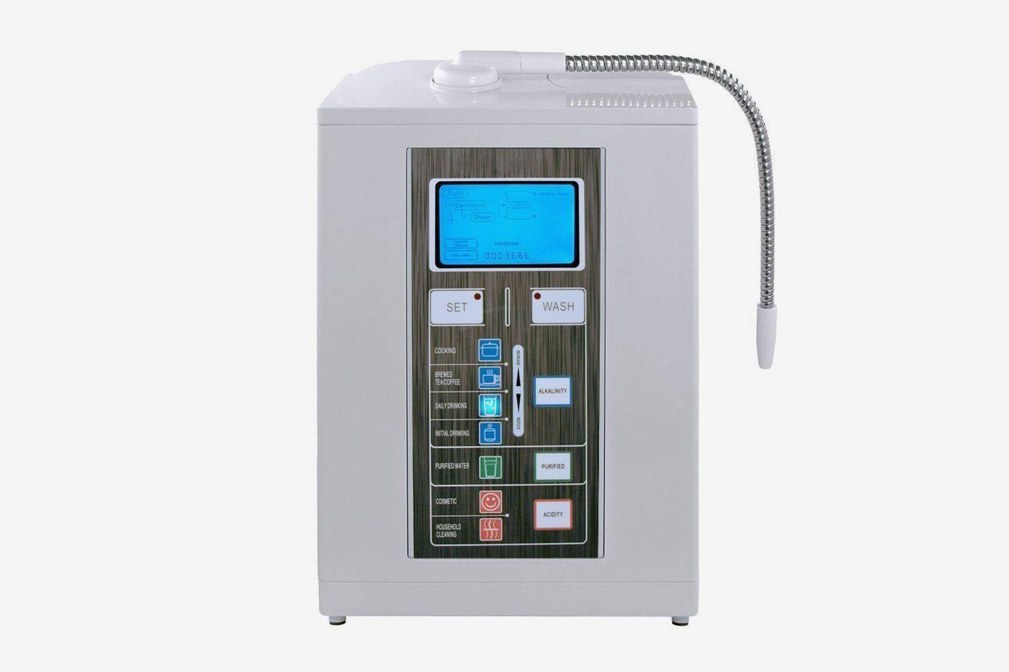 Air Water Life Aqua Ionizer Deluxe 7.0
