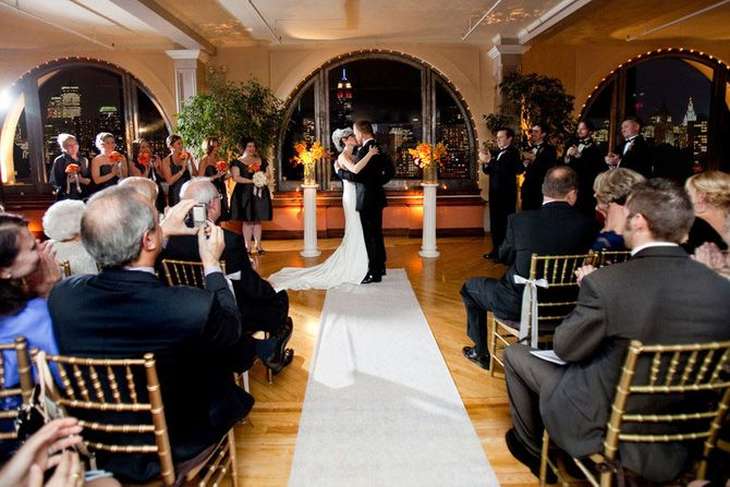 Nyc Wedding Venues Event Spaces New York Weddings Guide
