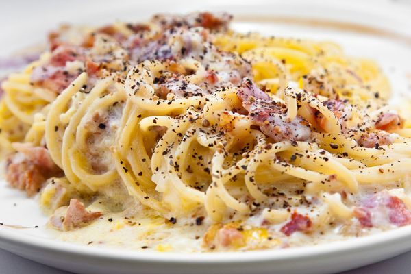 What You Need to Know About Carbonaragate, the Pasta Scandal That's Rocking Europe