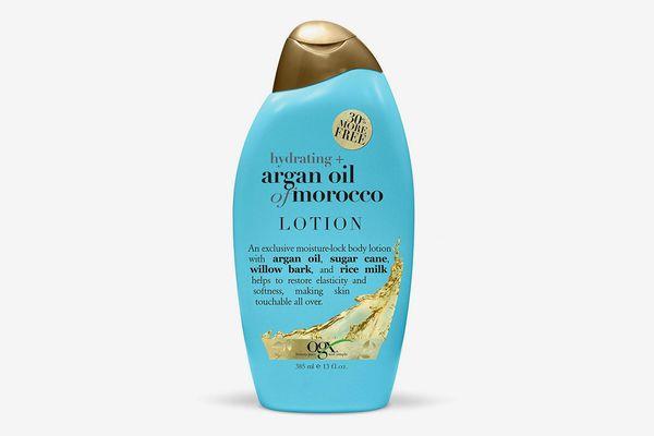 OGX Hydrating Argan Oil of Morocco Body Lotion