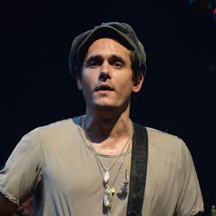 John Mayer, vlogger