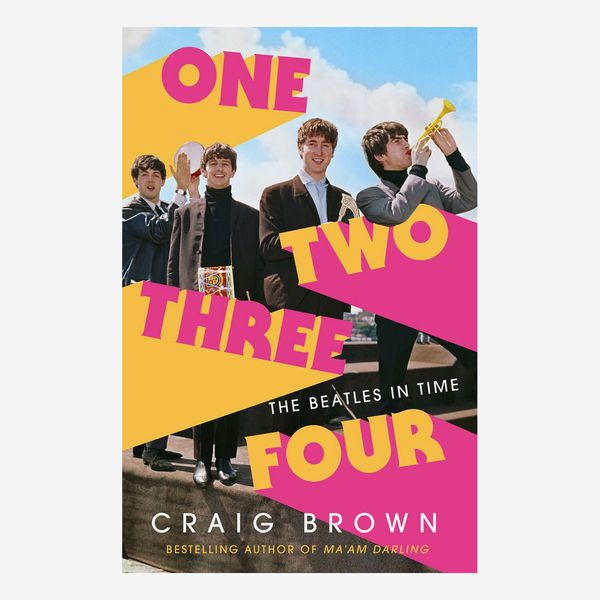 One Two Three Four: The Beatles in Time (Hardback)