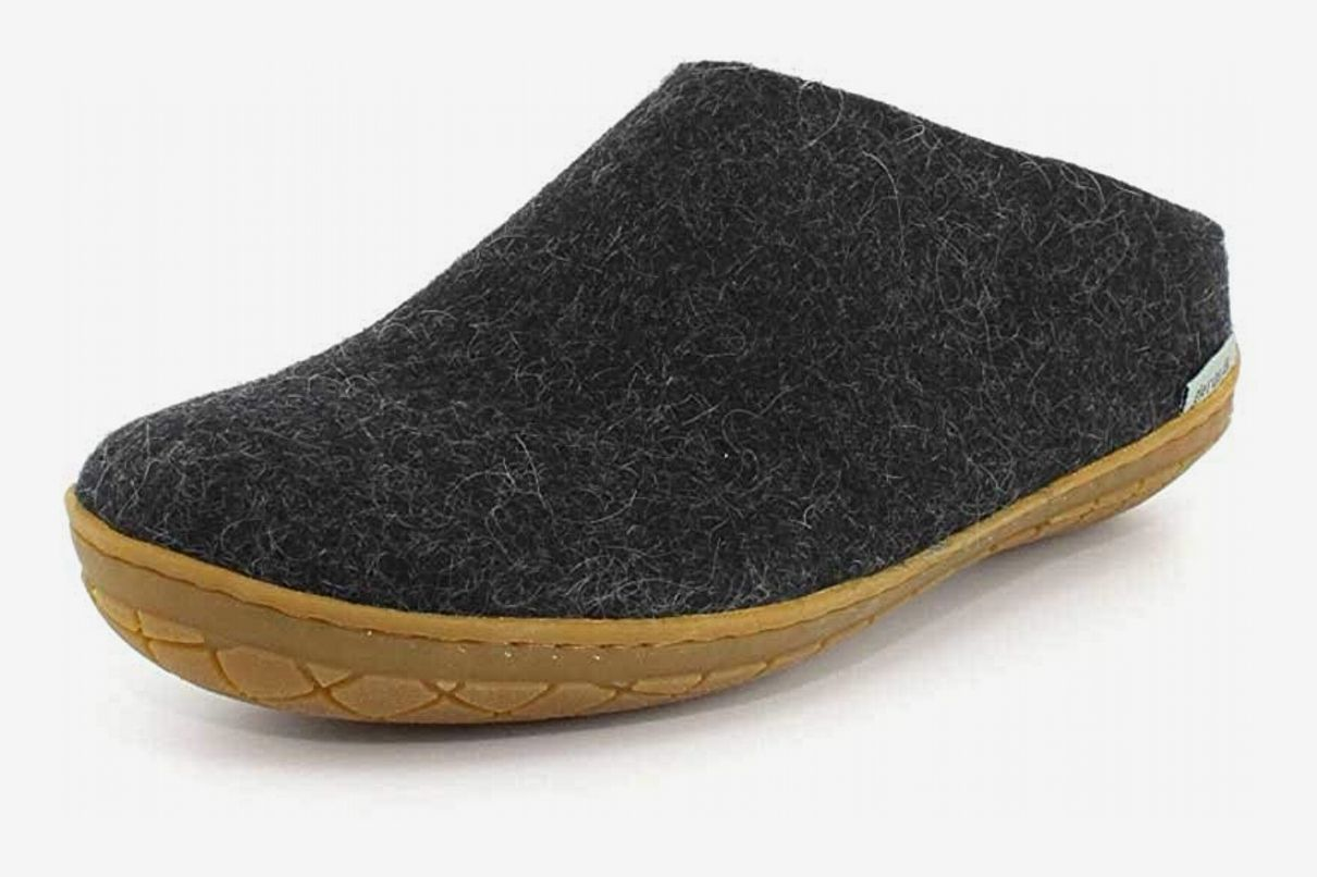 Glerups Unisex Model BR Slipper
