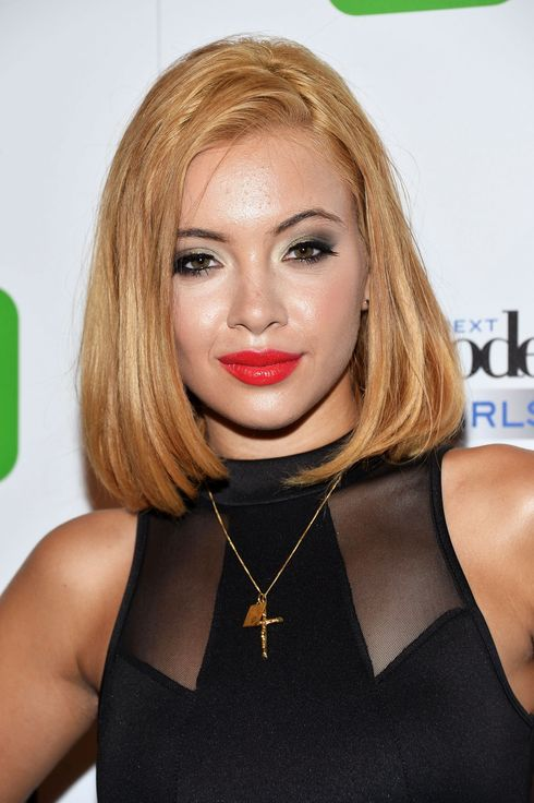 Report former antm contestant found dead in triple homicide
