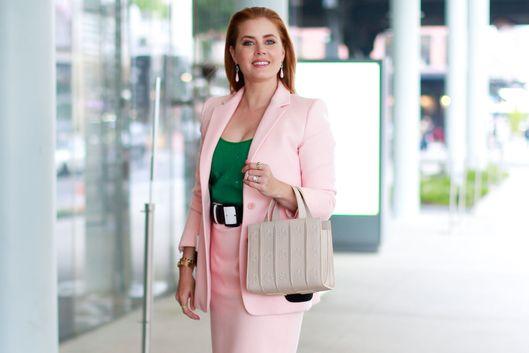 4 Famous Women First Splurge - Replica Handbags