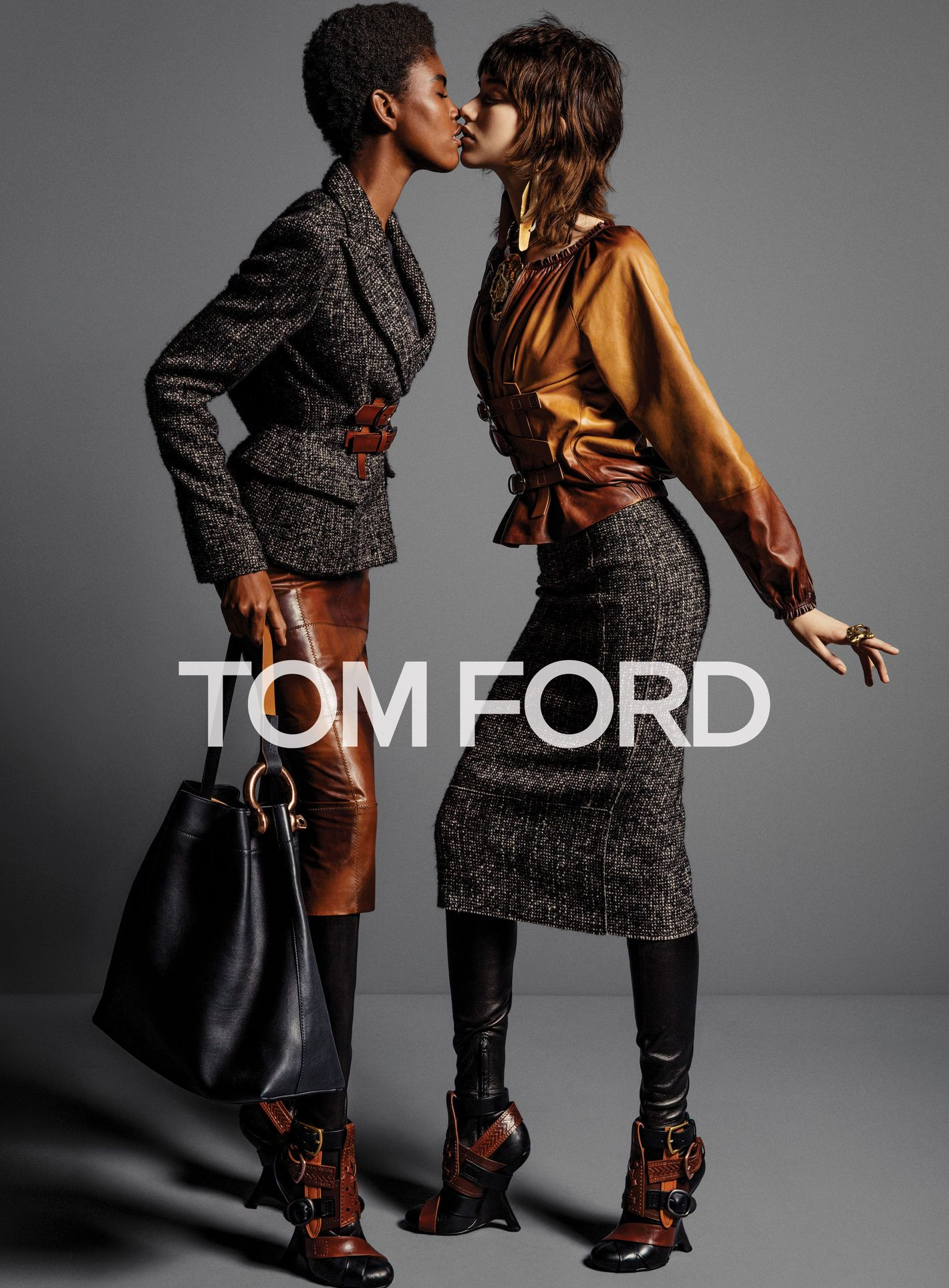 See the Newest Fall Fashion Campaigns