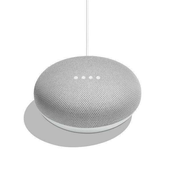 Google Nest Mini Smart Speaker (2nd Generation)