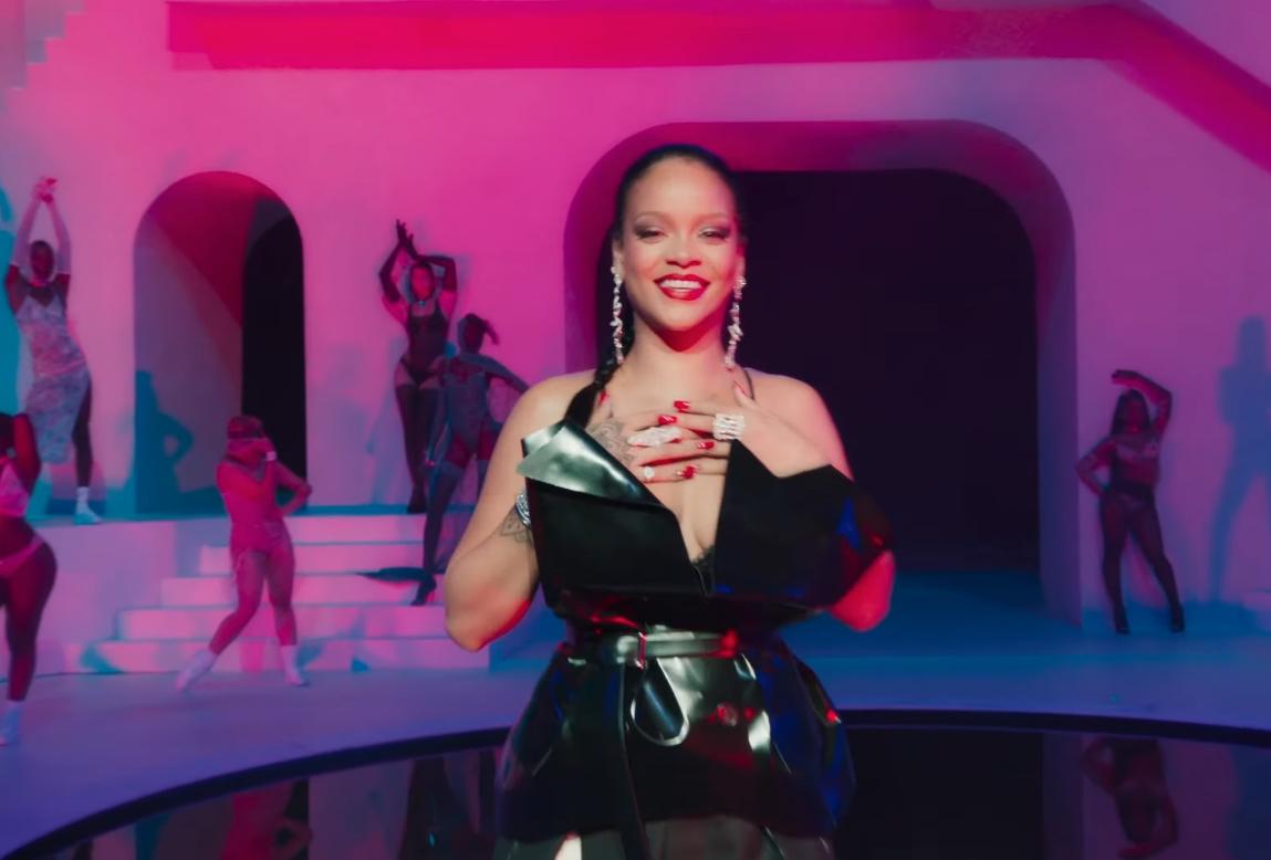 Stream Rihanna's Savage X Fenty Show Now