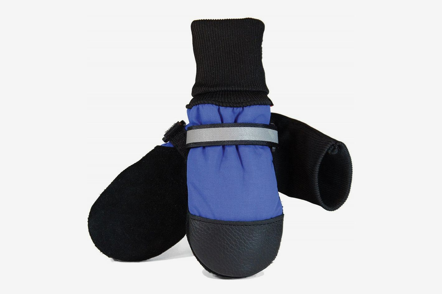 Muttluks Original Fleece-Lined Dog Boots
