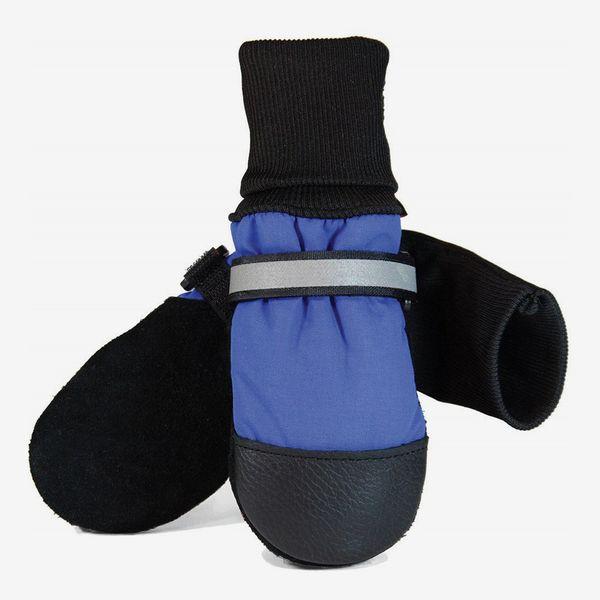 Muttluks Original Fleece-Lined Dog Boots