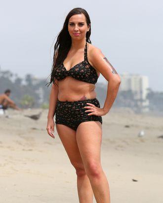 Monica woods bikini images 37