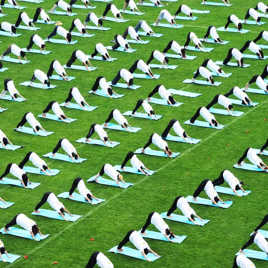 The Best Yoga Mat, According To Yogis