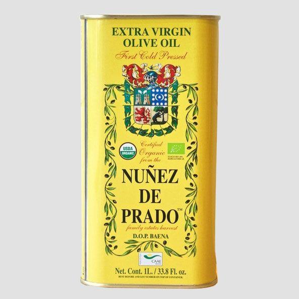 Nuñez de Prado Olive Oil