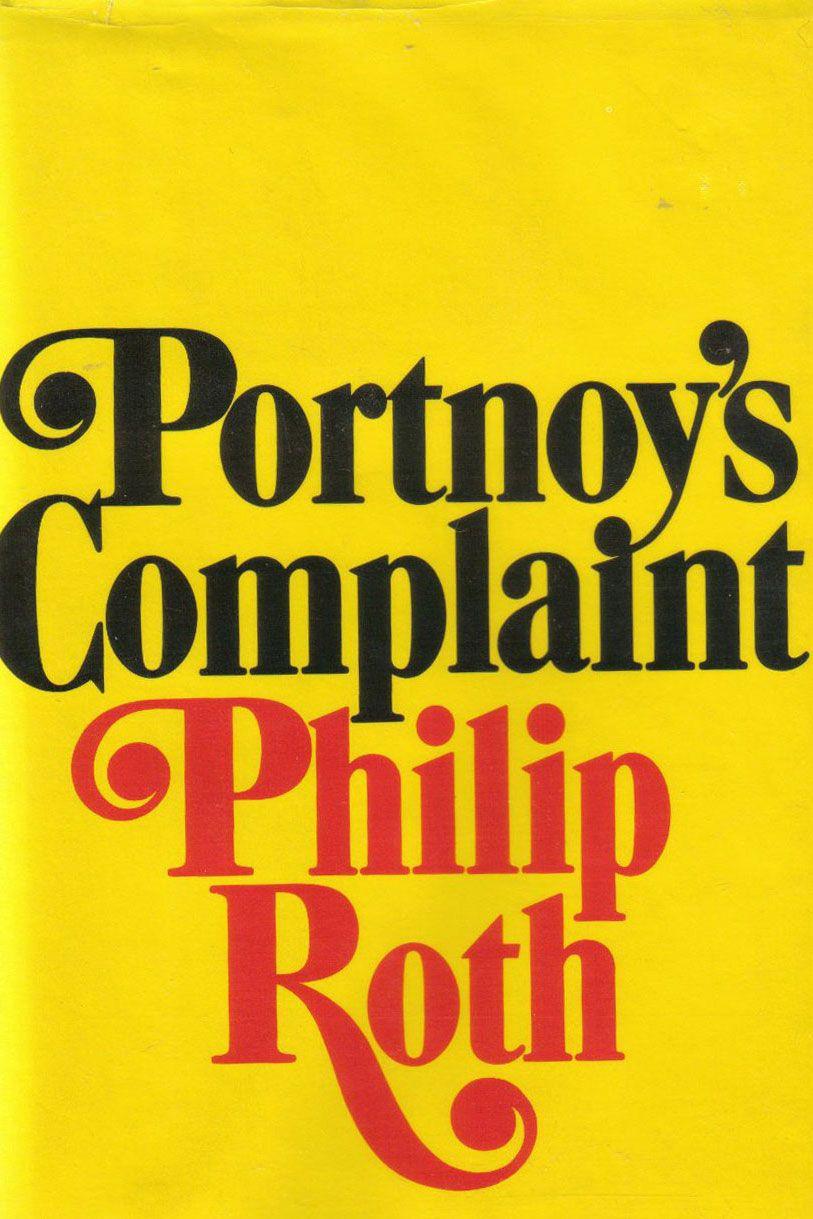 Portnoy's Complaint, Random House (1969)