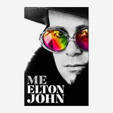 'Me,' by Elton John
