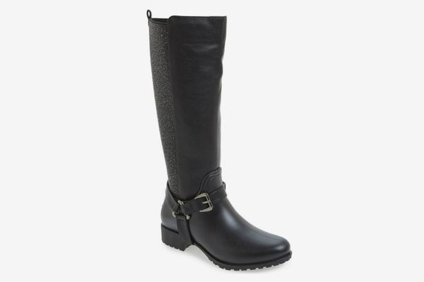DÄV 'Kingston' Water Resistant Sparkle Boot
