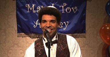Drake's SNL Bar Mitzvah Rap | AOL.com
